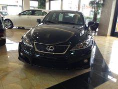 Lexus IS-F  www.dealerdonts.com