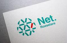 Logo - Net Roeselare