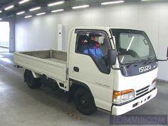 1993 ISUZU ELF  NHR69E - https://jdmvip.com/jdmcars/1993_ISUZU_ELF__NHR69E-2qGWLULsRdXnk7K-56065