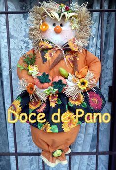 Puxa Saco Espantalha