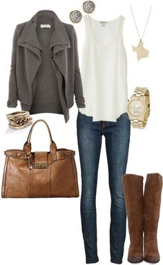 """""""Texas Baby!"""" by angela-reiss on Polyvore"""
