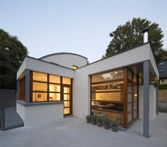 Les projets d'architecture de l'agence | Habitat-individuel | OHA