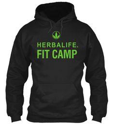 Herbalife Fit Camp Hoodies!!