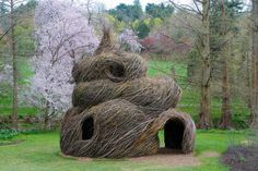 Natural Art Installations – Fubiz