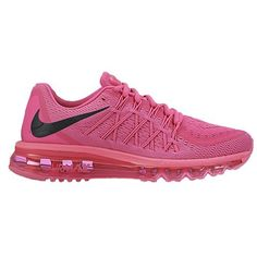 Nike Women's Wmns Air Max 2015, PINK FOIL/BLACK-PINK POW, 10 M US *** You can find out more details at the link of the image.