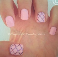 Nail Art Ideas For Homecoming: 10 Looks to Inspire Your Mani | Beauty High