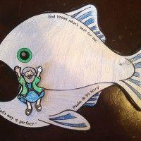 First Look Tutorial: Jonah Craft
