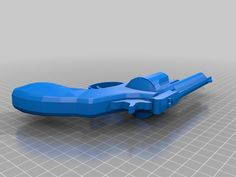 .32 Caliber Pistol from fallout 3 by fbillowes - Thingiverse Loading that magazine is a pain! Get your Magazine speedloader today! http://www.amazon.com/shops/raeind
