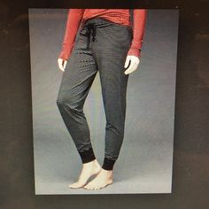 Gap body print mix and match joggers Incredibly soft gap body pajama bottoms. Can be worn as pants or bunched up as capris. Sold out in stores! No rips stains tears or major signs of wear! GAP Intimates & Sleepwear Pajamas