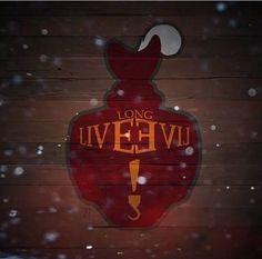 Harry Hook's Long Live Evil