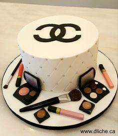 Un gâteau signé Chanel