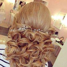 Superb Bridal Hairstyles!