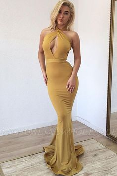 Affordable Halter Sleeveless Mermaid Prom Dresses Long Ruffles Evening Dresses On Sale Formal Dresses Uk, Cheap Prom Dresses Uk, Party Dresses Uk, Evening Dresses Uk, Affordable Prom Dresses, Prom Dresses Online, Mermaid Prom Dresses, Party Gowns, Dress Online
