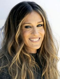 Sisters blog: Ombre Hair - new trend