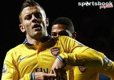 Wilshere set to return for Arsenal All the team news for the weekend's Premier League fixtures, with Jack Wilshere set to return for Arsenal's match at Liverpool.