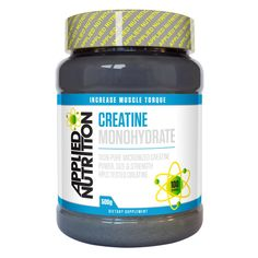 Applied Nutrition Creatine Monohydrate