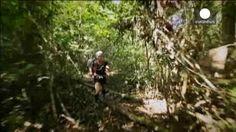 Cómo sobrevivir a una carrera en plena selva del Amazonas