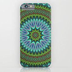 Mandala iPhone & Samsung Galaxy case