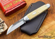 Northwoods Knives: Fremont - Mammoth Ivory - #53