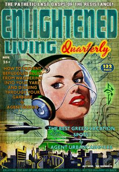 Enlightened Living Quarterly