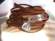 Wrap in Bracelets - Etsy Jewelry