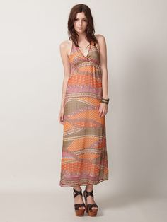 Bardot Dress by What Goes Around Comes Around at Gilt
