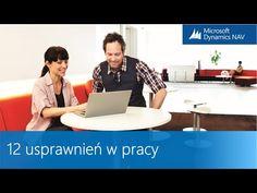 12 usprawnień w pracy z systemem ERP Microsoft Dynamics NAV - YouTube