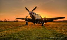 What a fantastic photo of this North American Mustang. Ww2 Fighter Planes, Ww2 Planes, Fighter Aircraft, Fighter Jets, P51 Mustang, Horned Owl, Pictures To Paint, Military, Airplanes