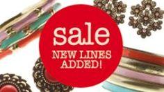 Accessory SALE + Free Shipping @ Lovisa!