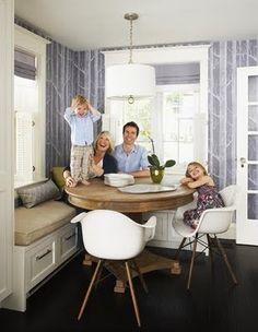 Merveilleux Modern Kitchen Corner Bench   Google Search