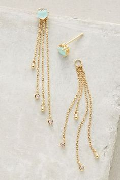 Anthropologie Europe - Jewellery