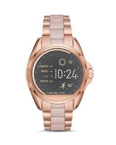 Michael Kors Access Bradshaw Smart Watch, 44.5mm