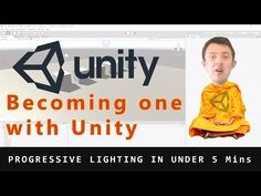 Unity included some new features, one of them was the new Progressive light baking solution. I put this quick tutorial together so that you can learn whe. Unity Tutorials, Unity Games, Game Engine, Game Dev, Engineering, Coding, Blender 3d, Lighting, Learning