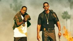 Martin Lawerence announces Bad Boys 3 is coming - 'it all looks good'