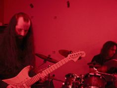 Elis & Topi, rehearsals May 2013