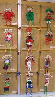 Open kässä ja kuvis: marraskuu 2014 Art For Kids, Crafts For Kids, Arts And Crafts, Sewing School, Textile Fabrics, Art Activities, Teaching Art, Winter Holidays, Diy Bedroom Decor