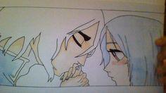 meu desenho *-* (incompleto)