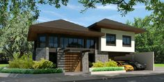 ... on Pinterest | Asian House, Philippines and Modern House Design