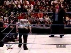 Shane McMahon vs Undertaker