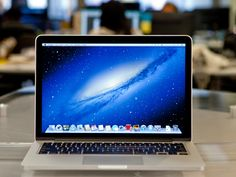 Apple recently released a 13-inch version of the MacBook Pro with Retina display too.