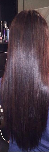 Carli Bybel's hair<3