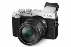 Panasonic kündigt zwei neue Geräte an: Die GX8 kommt Ende August, die FZ300 im September.  http://camera-magazin.de/news/lumix-gx8-und-fz300/