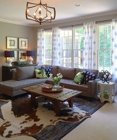 Haneens Haven | Family Room