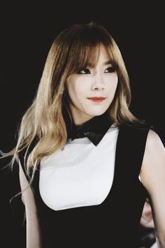 Taeyeon  Girls' Generation
