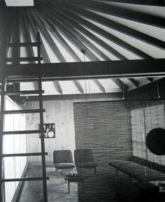 Umbrella house|から傘の家 篠原一男