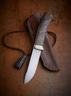 Danok's knife...