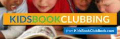 KidsBookclubbing: New Titles, Book Giveaways and More