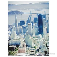 Urban Dimensions San Francisco