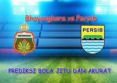 Prediksi Bhayangkara vs Persib 4 Juni 2017