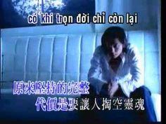 Liều Thuốc Cho Trái Tim - Dave Wong 王傑 (Vương Kiệt) MV